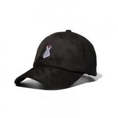 Creative Fashion Summer Men Leisure Caps hip-hop cap Baseball cap black one size