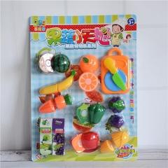 Child Puzzle Happy Little Chef Set Toy Play House Toy Combination colour one size