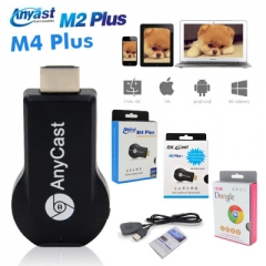 Wireless Push Treasure Anycast   Mirascreen Apple Andrews Wireless With the Screen Wifi Dongle black one size