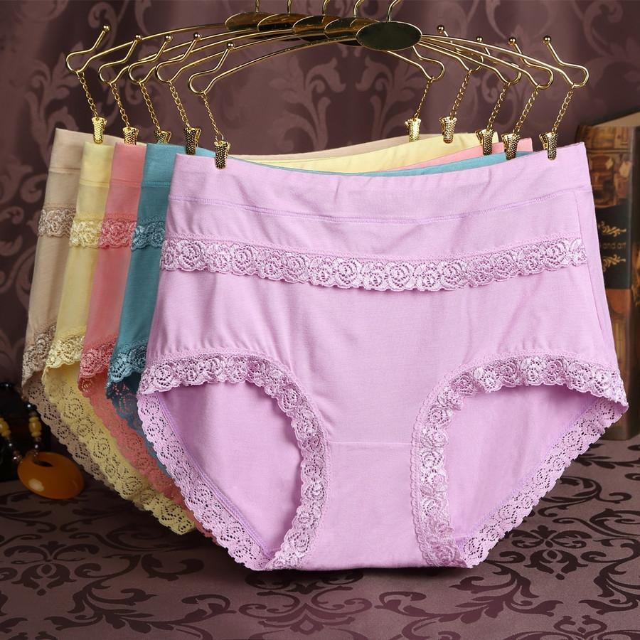 5f5a9ce5db0b36 Fertilizer Increase Women s High Waist Underwear Sexy Bamboo Fiber Ms Underwear  9 color one size  Product No  1343687. Item specifics  Brand