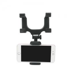 Onboard Rearview Mirror Cell Phone Bracket Car Universal Navigation Bracket
