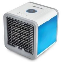 Air Cooler Air Cooler Arctic Way to Cool Any Space Air Conditioner Device Home Office Desk white one size