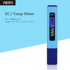 Portable Water Quality Analyzer High Precision Two in One Features Accuracy Water quality Test pen