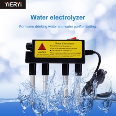 Water Quality Electrolysis Equipment Water Quality Testing Tds Test Pen Pure Water Testing