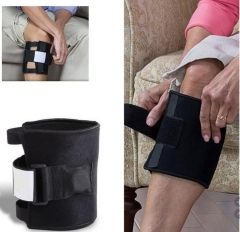 BEACTIVE Leggings Magnet Knee Knee Pockets Leggings Sets black one size