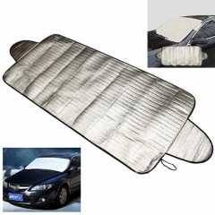 Smart Windshield Cover Anti Shade Frost Ice Snow Protector UV Protection Heat Sun Shade
