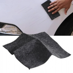 Car Scratch Polish Cloth for Car Light Paint Scratches Remover Scuffs on Surface Repair Universal