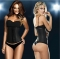 Women's Latex Sport Girdle Waist Training Corset Waist Body Shaper Black M