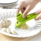 HN Functional Ginger Garlic Grinding Grater Planer Slicer Mini Cutter Cooking Tool Utensils Kitchen Multi One Size
