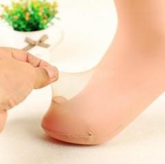 HN-1 Pair/Set New Fashion Ladies crystal stockings Thin socks Cheap Sale Women Silk stockings black 1 elastic