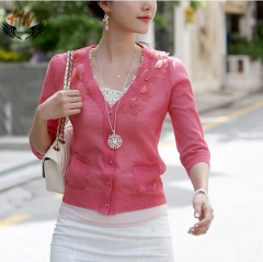 HN Brand1Pcs/Set New Bohemia decorative hollow pattern necklace Pendant Women Jewellery Gift white chain length:68cm