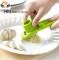 HN Functional Ginger Garlic Grinding Grater Planer Slicer Mini Cutter Cooking Tool Utensils Kitchen multi one size