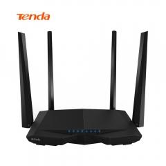 Tenda AC6 Wireless  Wi-fi Repeater 2.4G/5G APP Remote Control EU/US Firmware RU Custom