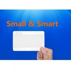 Tenda S105 Ethernet Switch,Mini 5 Port Desktop Ethernet Network ,100Mbps LAN Hub,Small and Smart