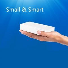 Tenda S108 8 Port 10/100Mbps Fast Ethernet Network Switch LAN Hub, Full/Half Duplex, Firmware