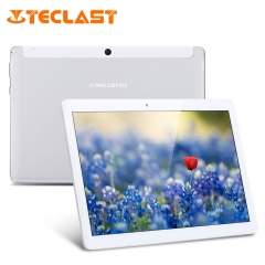 """Teclast 98 Octa Core 10.1"""" 1920*1200 MTK6753 4G Phone Call Tablets Android 6.0 2GB RAM +32GB white"""