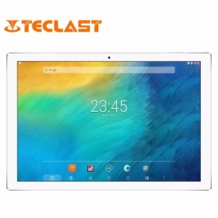 Teclast P10 Octa Core Android 7.1  2GB RAM 32GB ROM Dual WiFi Cameras OTG 10.1 inch Tablet PC white