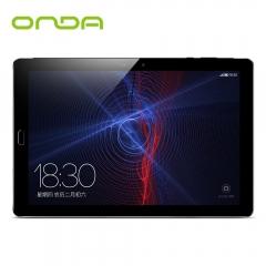 Onda V10 Pro Tablet PC10.1''  MTK8173 Quad Core 4GB RAM 32GB  Fingerprint Sensor Dual WiFi black