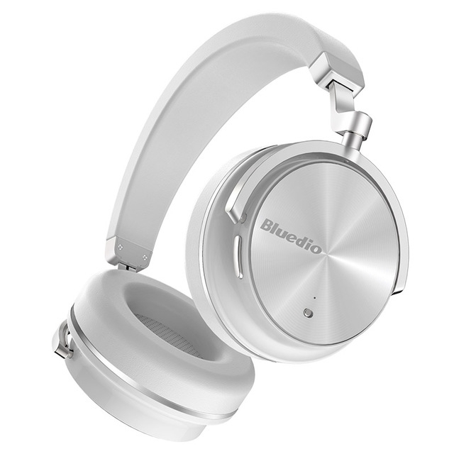 e7228c2546a Bluedio T4 Active Noise Cancelling Wireless Bluetooth Headphones wireless  Headset with microphone white: Product No: 1684191. Item specifics: Brand: