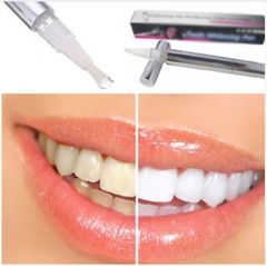 Teeth Whitening Pen Tooth Whitener Bleaching Oral Hygiene Tooth Whitening Gel Remove Instant white
