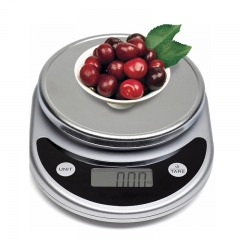 Pronto Digital Multifunction Kitchen and Food Scale black one size