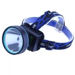 5W CREE XPG LED Adjustable Headlamp Rechargeable Outdoor Light cool white 5w