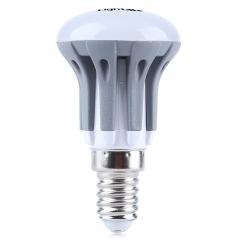 5PCS Lightme E14 220-240V R39 2.5W LED Bulb SMD 2835 Spot Globe Lighting warm white 7.00 x 4.00 x 1.40 2.5W