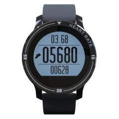Smart Watch F68 Wristwatch Smartwatch IP67 Waterproof Heart Rate Monitor Pedometer Colck Watches black one size