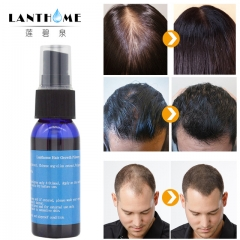 Fast Hair Growth Products dense hair regrowth essence treatment Women & men as shown