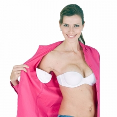 50pcs Underarm Pads Dress Sweat Perspiration Pads Shield Underarm Armpits Sweat Pads Deodorant