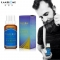 Men Beard Growth Oil 20ml fast hair grow products for alopecia Pubic Chest Thicker Essence Mustache as shown