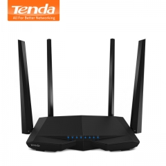 AC6 Wireless Wifi Router 1200M 11AC Dual Band Wireless Wi-fi Repeater 2.4Ghz/5.0Ghz