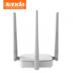 Tenda N318 300Mbps Wireless WiFi Router Wi-Fi Repeater,Multi Language