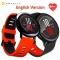 Xiaomi Huami Watch AMAZFIT Pace GPS Running Bluetooth 4.0 Sports Smart Watch MI Heart Rate Monitor black one size