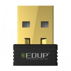 usb wifi adapter 150mbps EDUP wi-fi receiver ethernet network card wireless adaptador wi fi