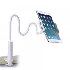 Flexible Desktop Phone Tablet Stand Holder For iPad Mini Air Samsung as shown one size