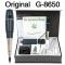 1 Set G-8650 Original Taiwan Battery Tattoo Machine Complete Tattoo Kit G8650 As shown