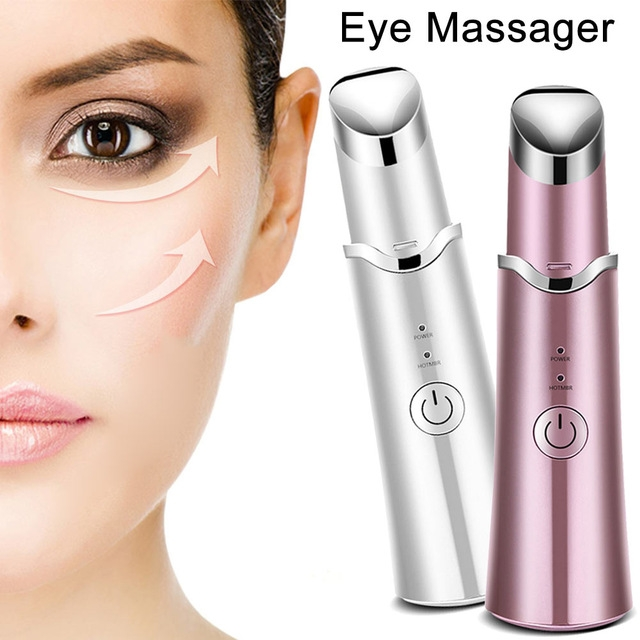 Anti Aging Wrinkle Lip Massage Tool Facial Skin Care Beauty Device white