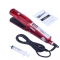 Wet/Dry Led Ferro Fast Heating Iron Steamer Pro Styling Tool as shown one size