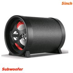 12V 220V 100W Car Subwoofer Bluetooth Bass Audio Speaker