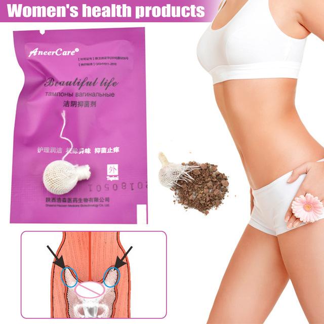 10 Pcs Vaginal Cleansing Pearls Womb Detox Healing Vaginal Detox Pearls as shown