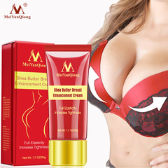 3pcs Increase Tightness Big Bust Body Cream Breast Care as shown