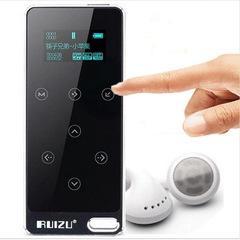 Ruizu X05 8GB Portable Lossless Digital Sport Screen Hifi Audio Mp3 Mini Music Mp3 Player
