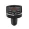 803E Car Bluetooth MP3 Player Car Radio Transmitter With Dual USB
