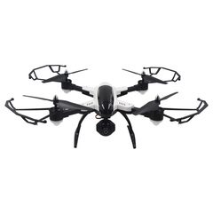 kHD X33C-1 WIFI Camera 4CH 6-Axis Gyro RC Quadcopter Drone UAV RTF UFO as shown one size