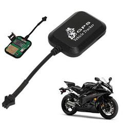 Gt005 Motorcycle Electric Car Gps Locator Anti-Theft Tracker Tx-5 as shown