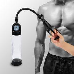 Penis Pump sex toys for man Penis Enlargement Vacuum Pump as shown