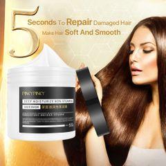 500ml Magical Hair Conditioner Care Essential Moisturizing Lotion Hair Mska For All Hair Types 如图所示 As shown 500ml