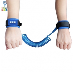Children Safe Hauling Rope Prevent Children From Losing Traction Rope (blue)