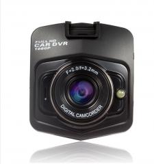 Vehicle Recorder 1080P HD  Night Vision  Hidden Vehicle Recorder (black)